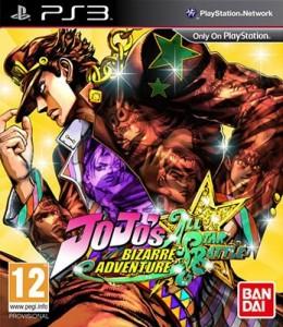 Jojo's Cover PS3