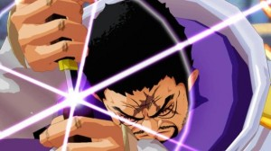 One Piece Fujitora