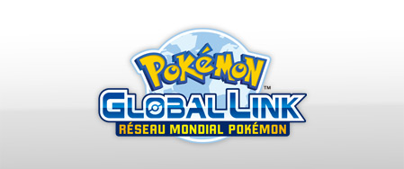 Pokémon Global Lin