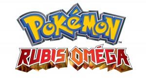 Pokémon Rubis Oméga Title