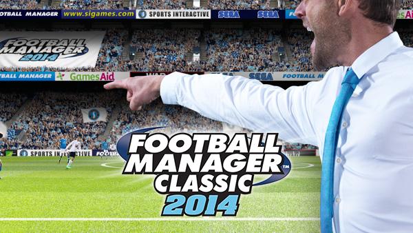test FM Classic 2014 PS Vita