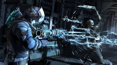 Dead Space 3 - Screen