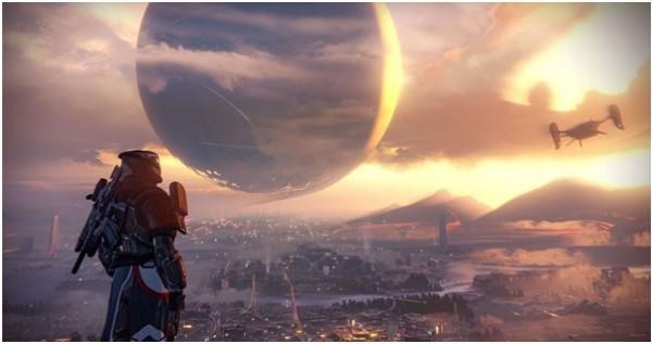 On a tous bloqué sur cette vue depuis « la Tour »