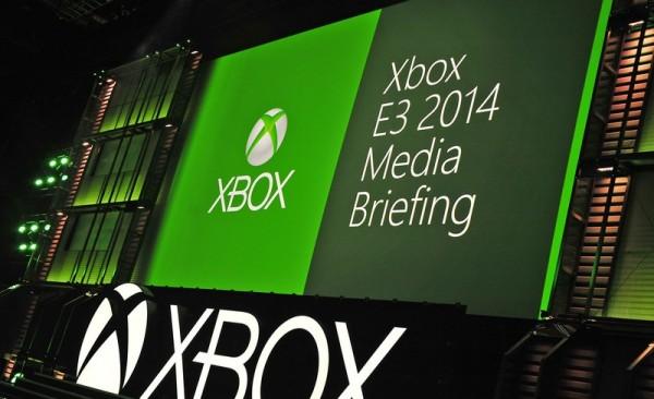 E3 2014 - Xbox