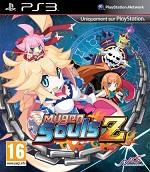 Mugen Souls Z - Cover