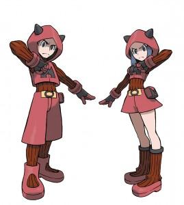 Pokemon RubisSaphir - Team Magma