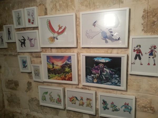 PokemonCenter - Gallerie 1