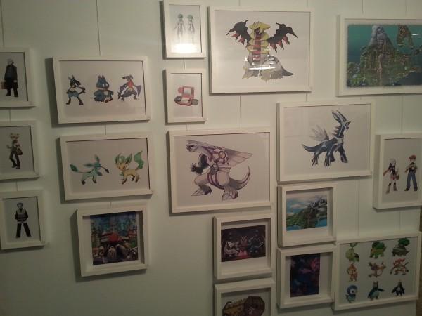 PokemonCenter - Gallerie 4