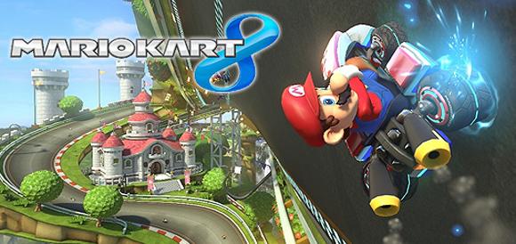 Un tournoi où Mario ne fera pas de kart-yeah! Enfin pas de quartier quoi