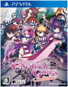 Criminal Girls - vITA