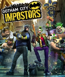 Gothan City Impostors