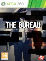 The Bureau - Xbox 360 Cover