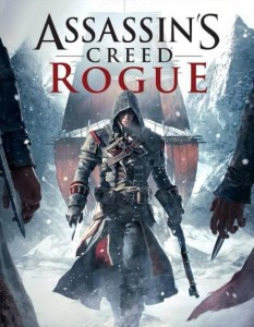 Assassin's Creed Rogue - Title 2