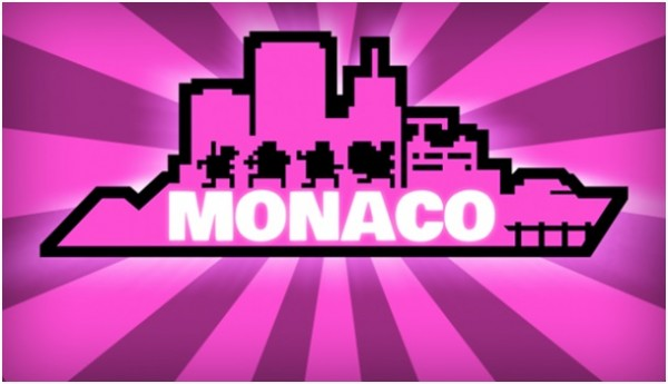 Monaco - Title
