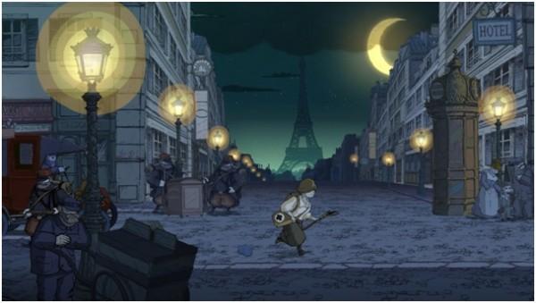 Soldats inconnus - Paris
