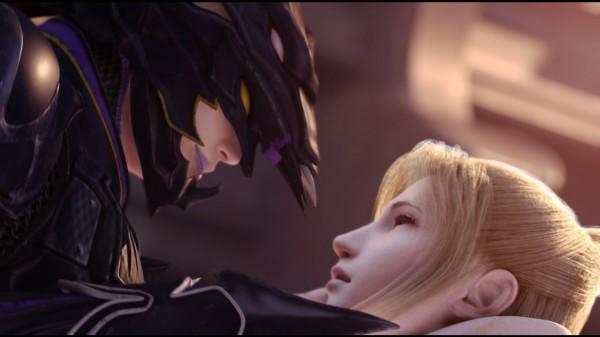 Final Fantasy IV