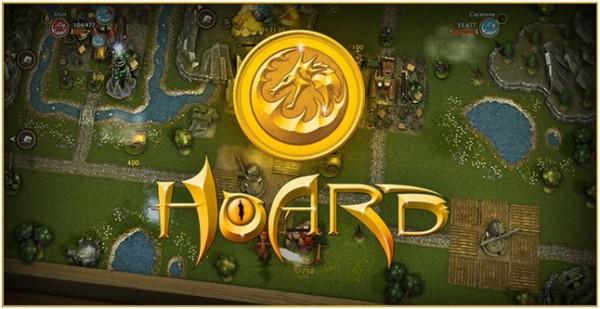 Hoard - Title