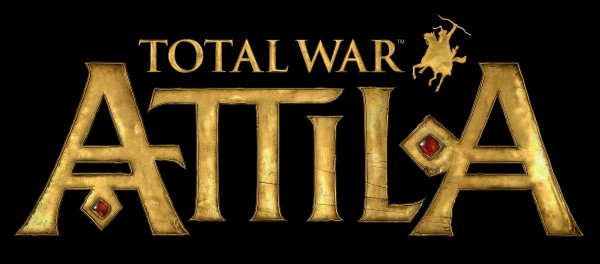 Total War Attila logo
