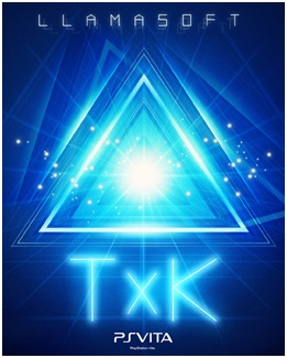 TxK - Title