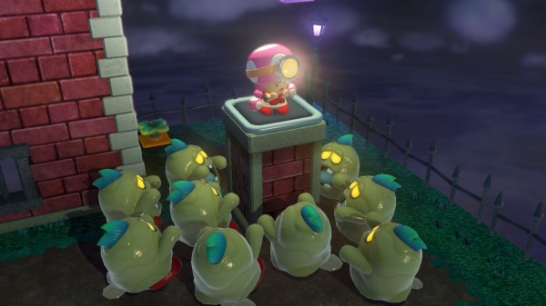 Captain Toad - Screen 03