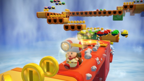 Captain Toad - Screen 07