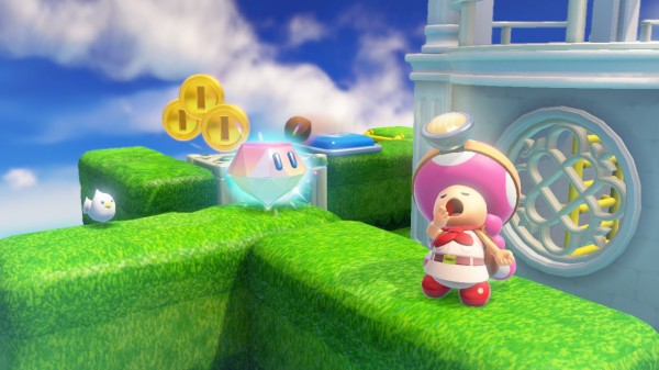 Captain Toad - Screen 08