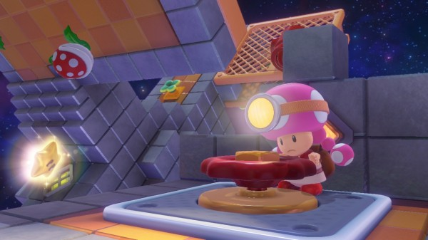 Captain Toad - Screen 10
