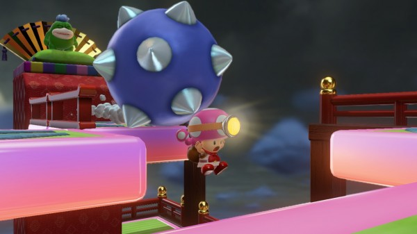 Captain Toad - Screen 11