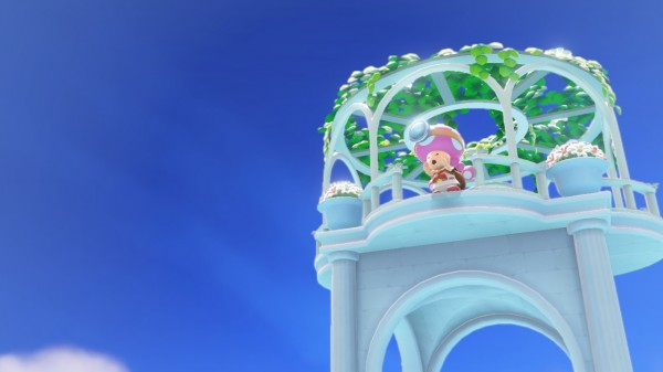 Captain Toad - Screen 13