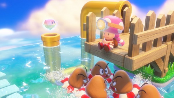 Captain Toad - Screen 15