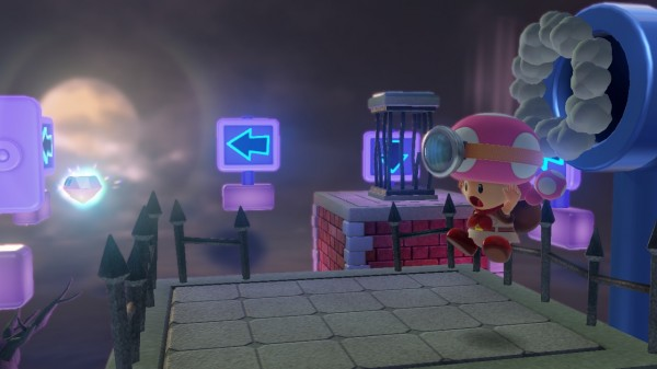 Captain Toad - Screen 16