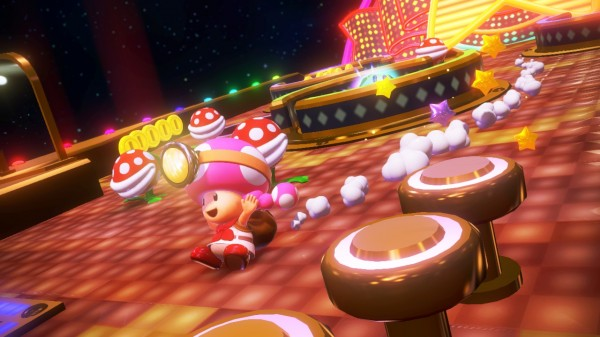 Captain Toad - Screen 17