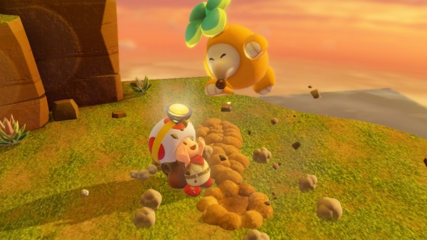 Captain Toad - Screen 19