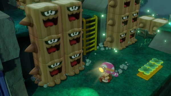 Captain Toad - Screen 20