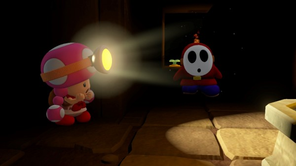 Captain Toad - Screen 21