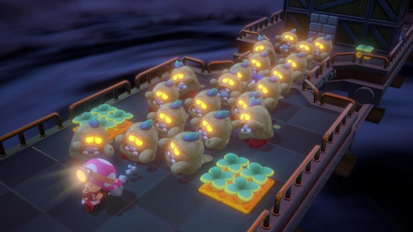 Captain Toad - Screen 23