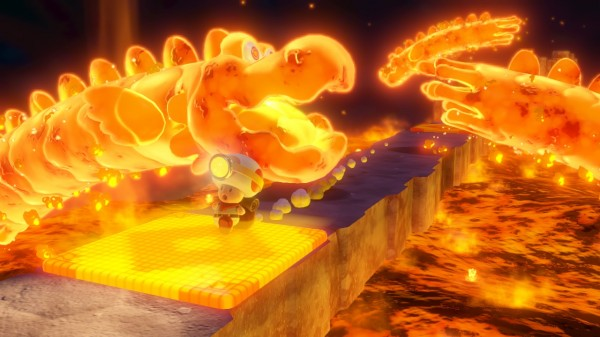Captain Toad - Screen 24