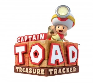 Captain Toad - Title 2