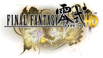 Final Fantasy Type 0 - HD