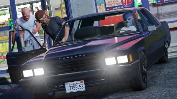 GTA Online 2