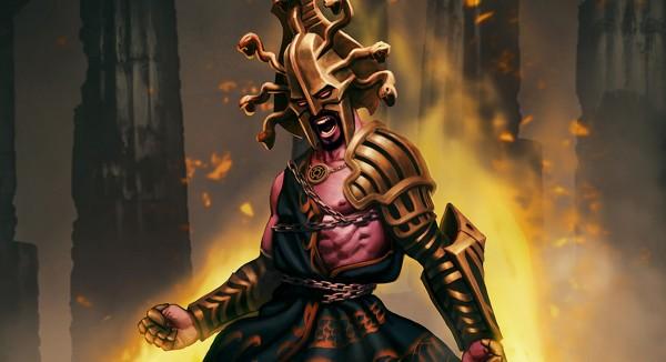 Infinite Crisis tenue Sinestro