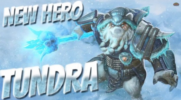 Orcs Must Die Unchained Tundra