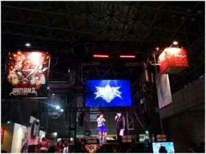 Tokyo Game Show 13