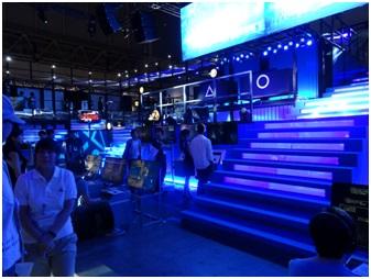 Tokyo Game Show 7