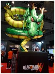 Tokyo Game Show 8