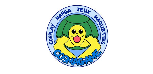 Cosmagame, l'association qu'on aime!
