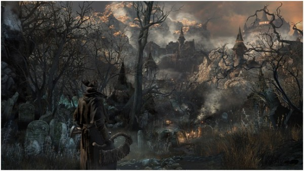 Bloodborne - Screen 4