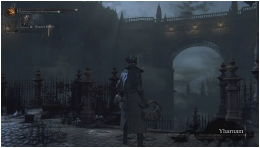 Bloodborne - Screen 5