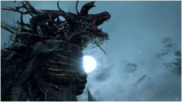 Bloodborne - Screen 6