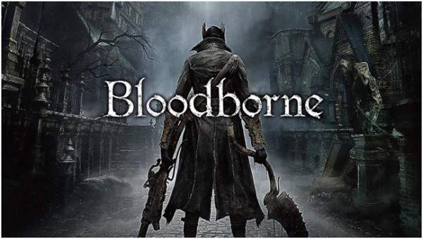 Bloodborne - Title